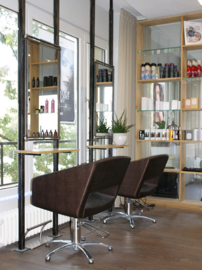 salon coiffure exclusive beauty